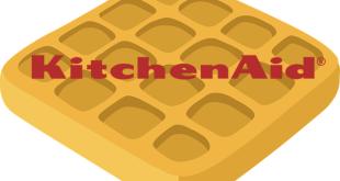 kitchenaid Waffeleisen