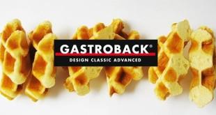 Gastroback Waffeleisen